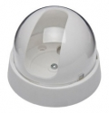 Mini Dome 4 Polegadas Branco Cristal